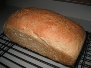Fresh Bread, Baby