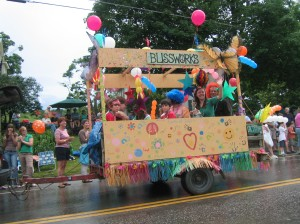 ...and Hippy Float