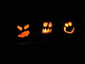 Sorta Spooky, Sorta Funny