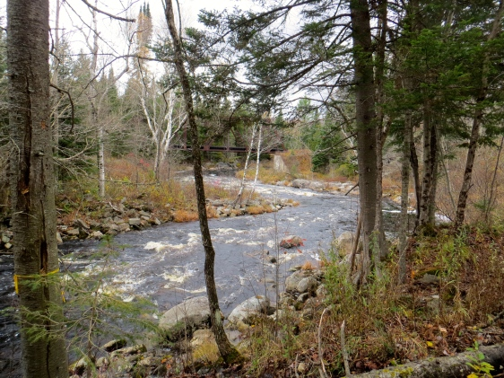 Nulhegan River